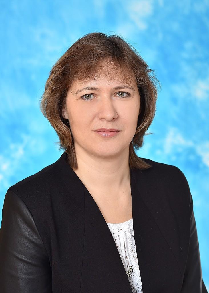 Акимова Ольга Александровна