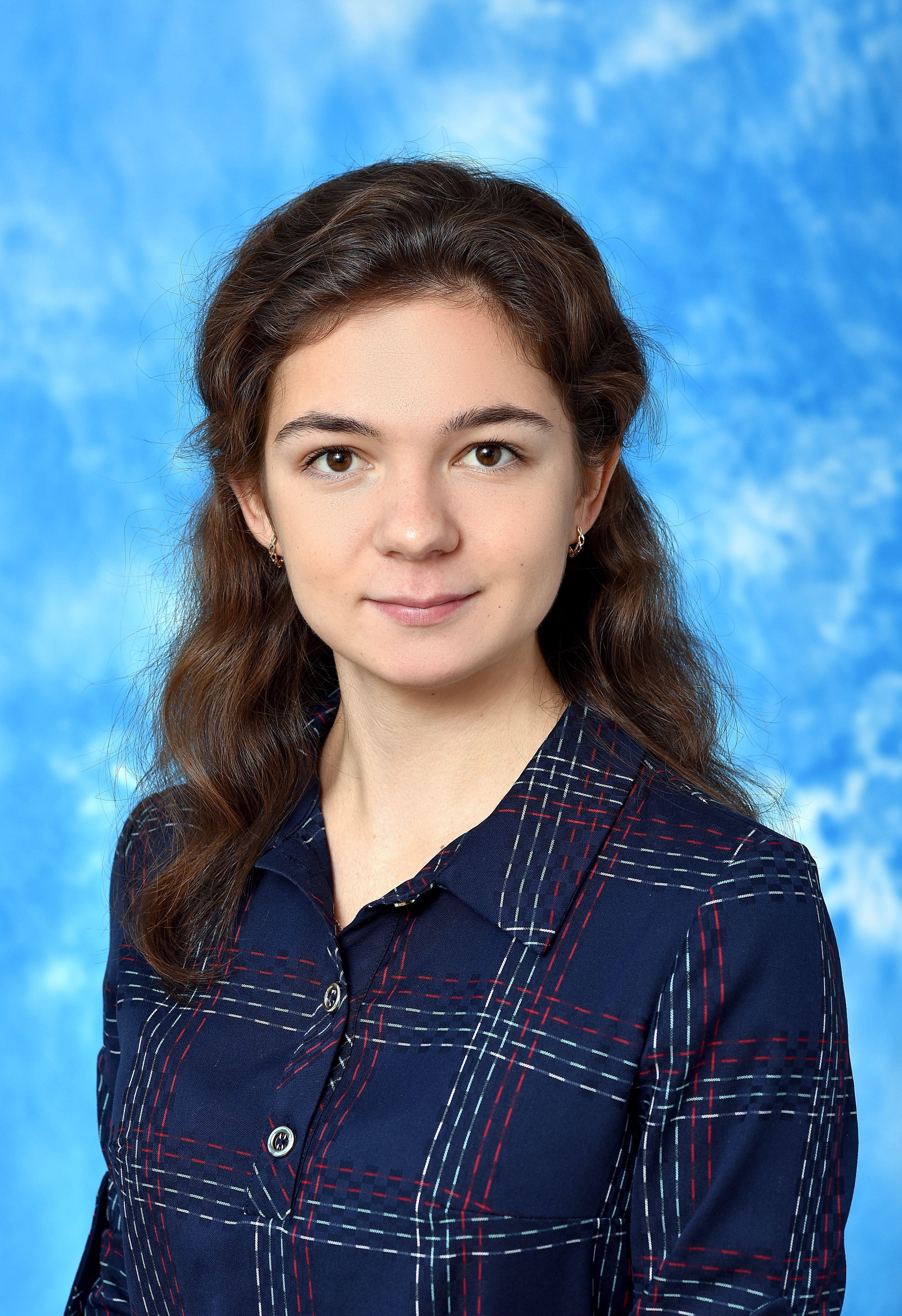 Бурлетова Татьяна Дмитриевна