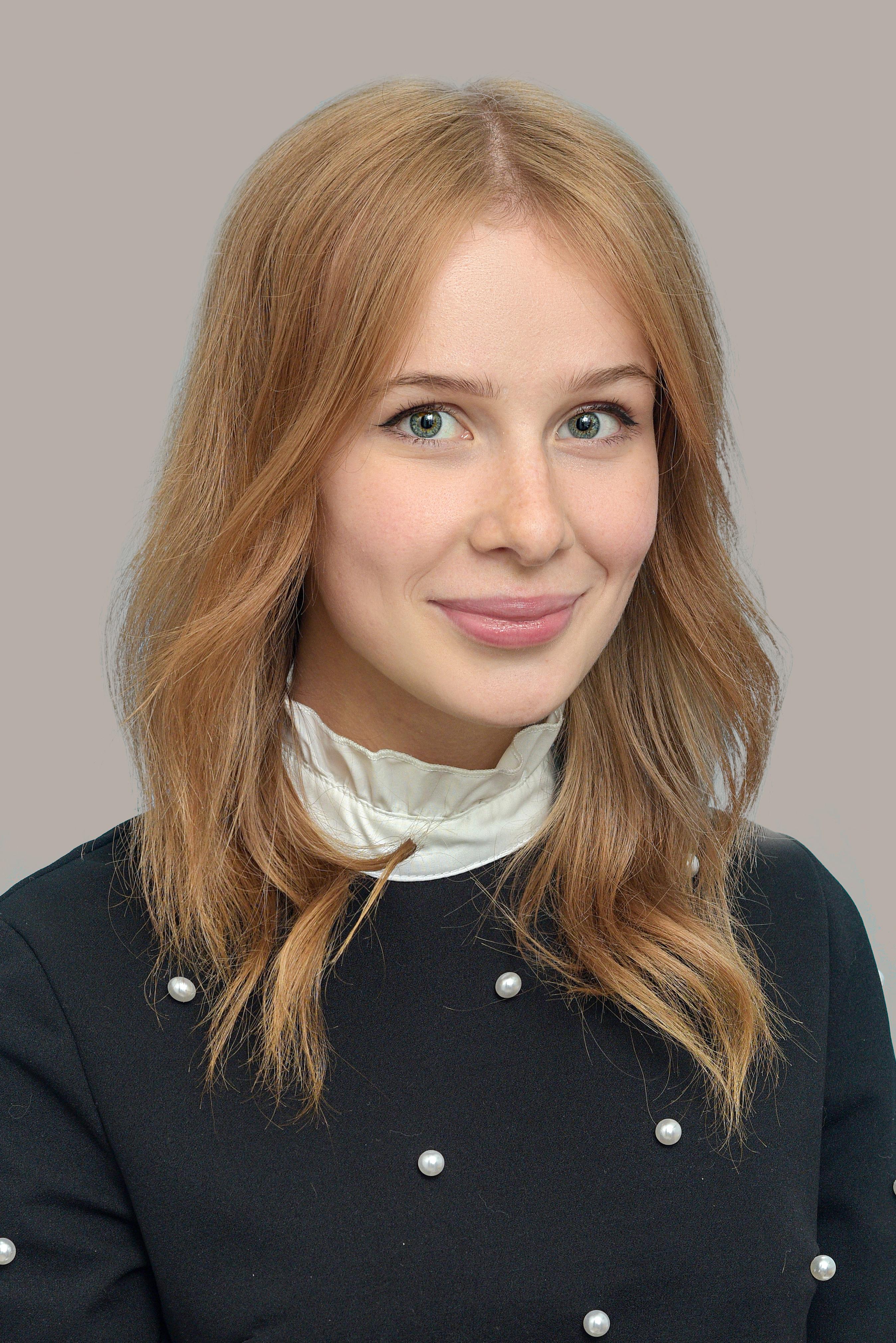 Гнипа Екатерина Алексеевна