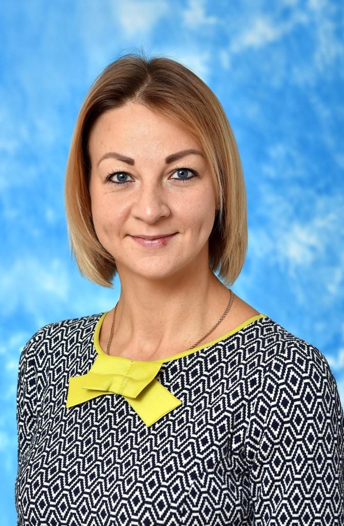 Исаева Елена Николаевна