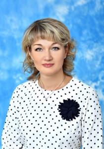 Колобанова Наталья Ивановна