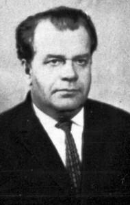 Кузнецов ВМ