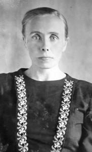 Морозова Клавдия Яковлевна
