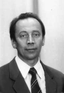 Юшманов Павел Яковлевич